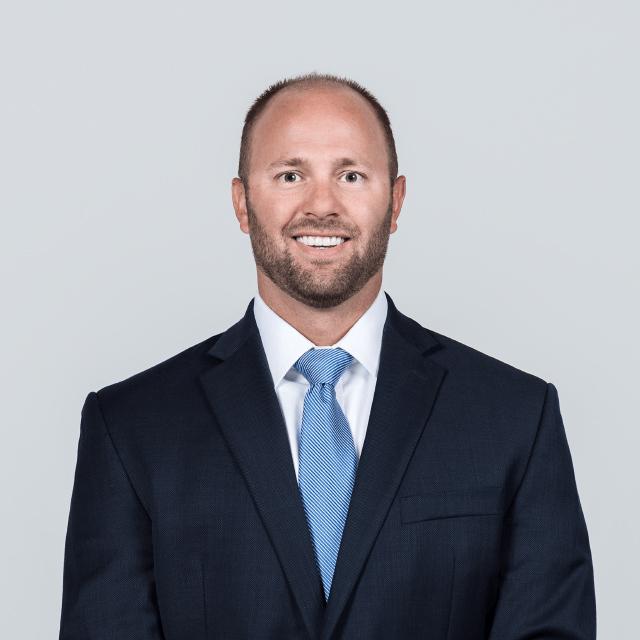 Ryan M. Gray